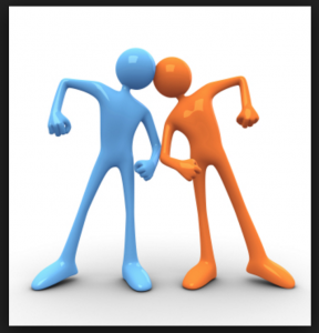 Conflict Communication image