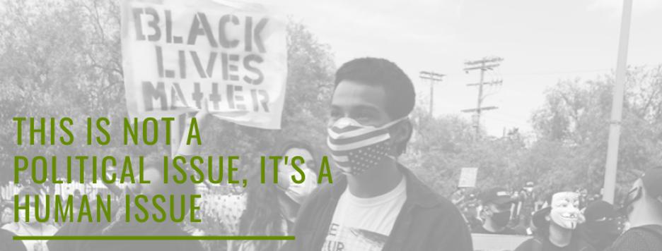 Fighting Racism header