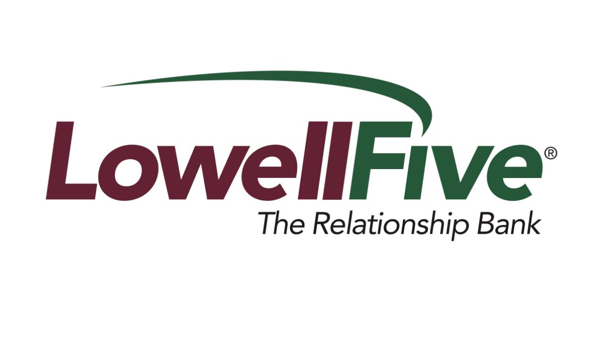 LowellFive Logo
